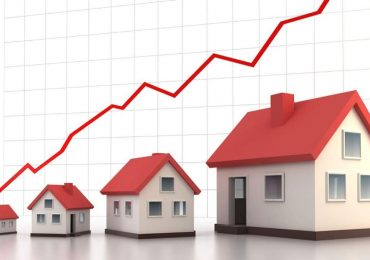 Home Prices Still Increasing?